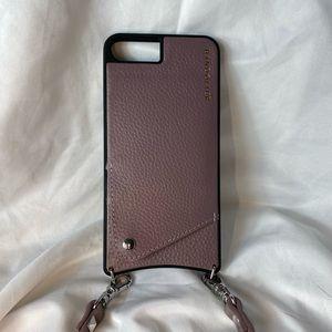 Bandolier Emma iPhone 8+ Phone Case